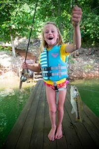 fishing on norris lake