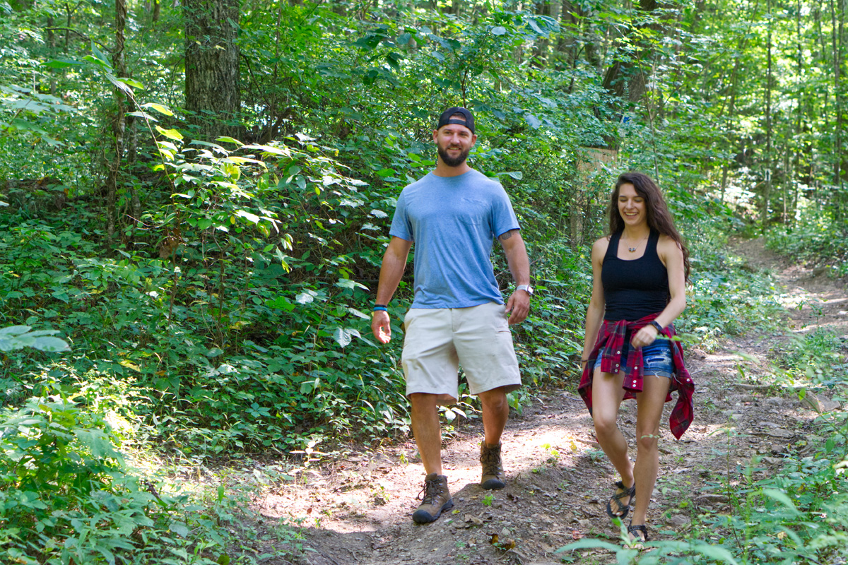 Top Trails and Ales in Anderson County