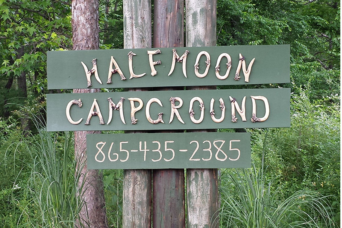 Half Moon Campground and Cabins