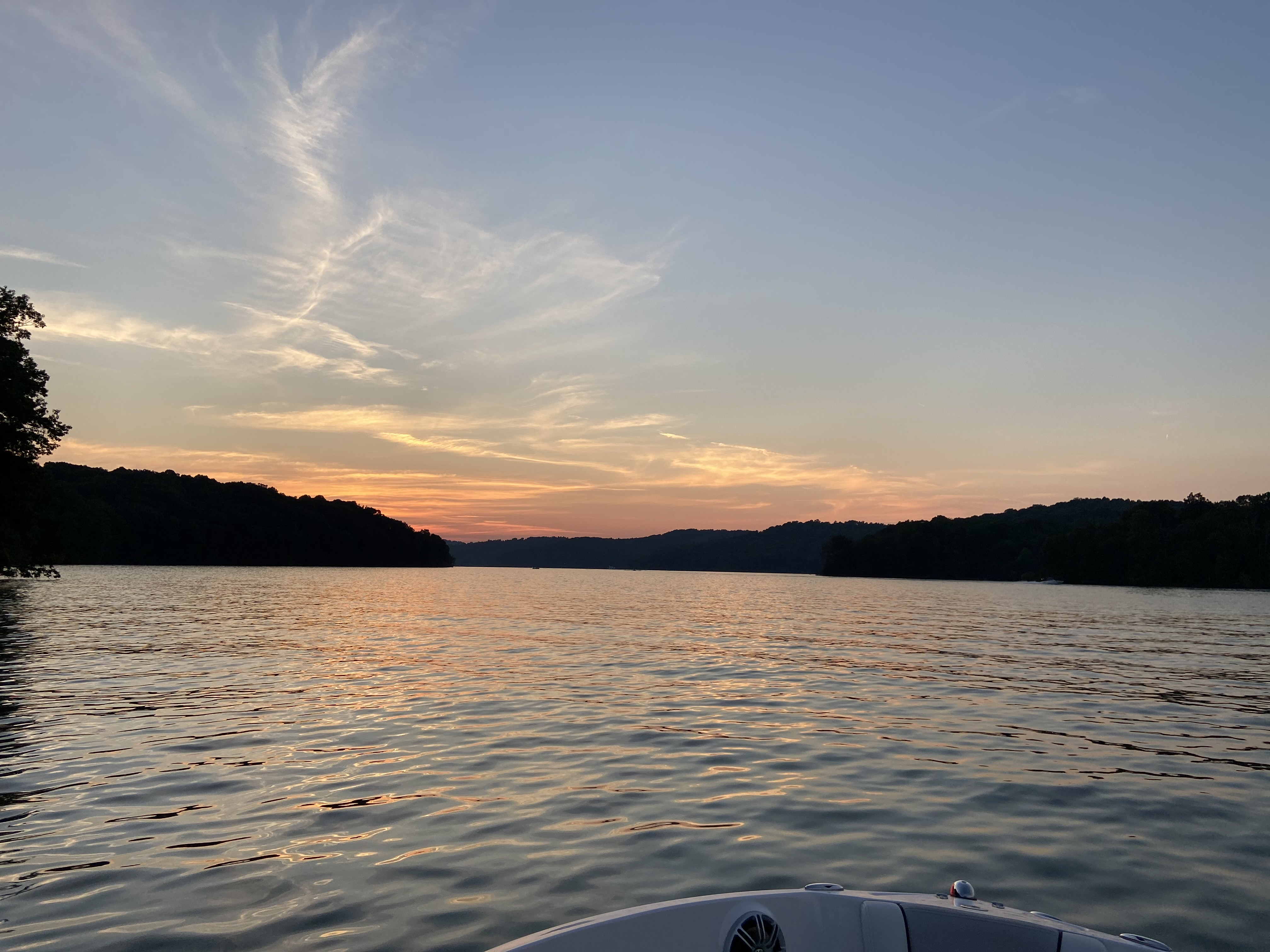 TOP 6 EXCITING THINGS TO DO AT NORRIS LAKE YOU DON'T WANT TO MISS
