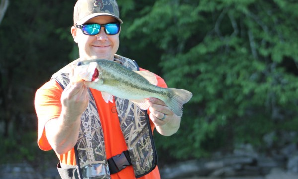 HOW TO GET A TENNESSEE NON RESIDENT FISHING LICENSE